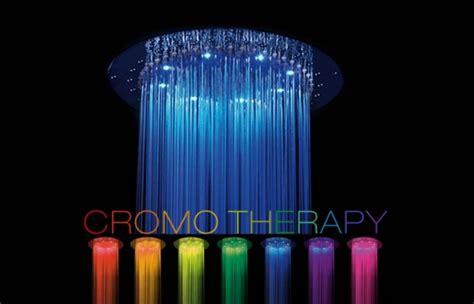 soffioni doccia cromoterapia prezzi soffioni doccia led cromoterapia termosifoni in ghisa
