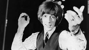 Robin Gibb, member of the Bee Gees, dies after battle with ...