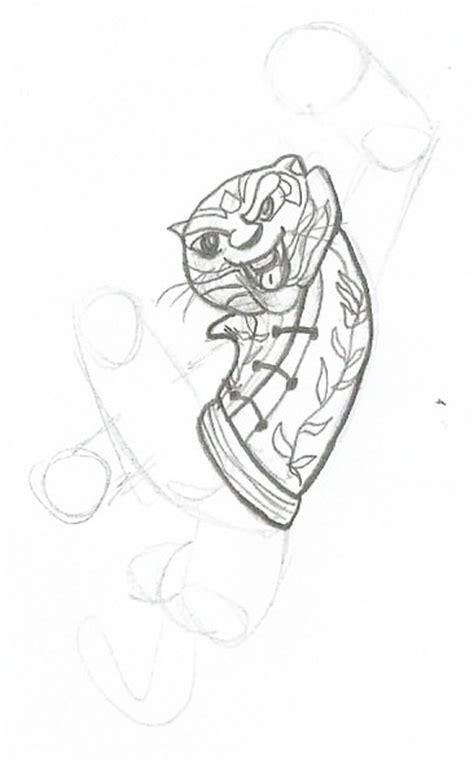 Lada Tartaruga by Desenho Animado Ranimaart