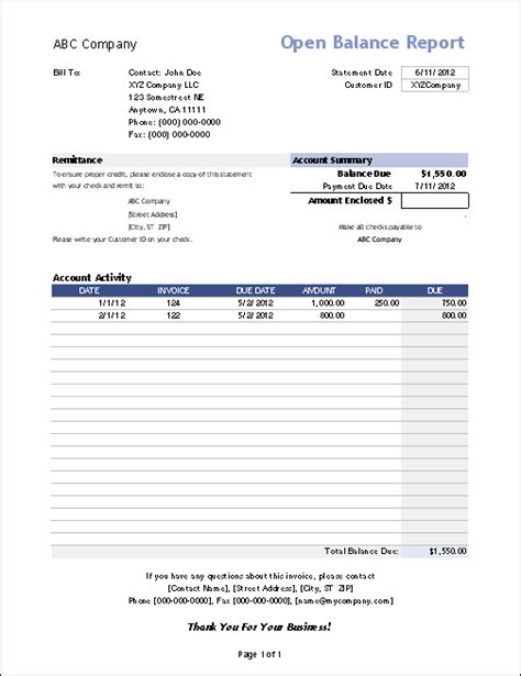 vertex invoice assistant invoice manager  excel