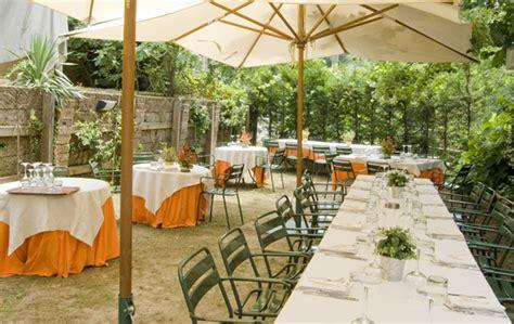 Mangiare All'aperto A Torino 7 Ristoranti Con Giardino