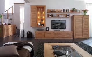 Wohnzimmermöbel massivholz