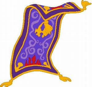 Aladdin magic carpet clipart for Aladdin magic carpet clipart