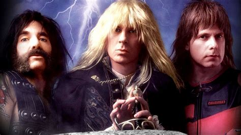 spinal tap  directed  rob reiner