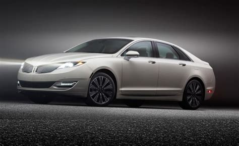 Lincoln Introduces Black Label Trims