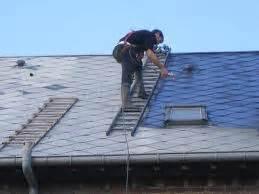 Renovation Toiture Fibro Ciment Amiante : toiture en ardoise fibro ciment isolation sous toiture garage ~ Nature-et-papiers.com Idées de Décoration