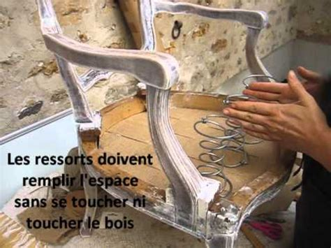 chaise crapaud cabriolet louis xv é 007 ressorts 1 19