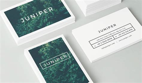 how to design a business card how to design impressive business cards using templates