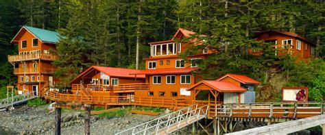 Reviews (elfin Cove, Alaska