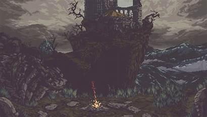 Souls Dark Pixel Gaming Reddit Save