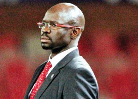 maritzburg uniteds coach steve komphela resigns public eye