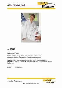 Alles Fürs Bad : alles f r das bad by barbara pfeifer issuu ~ Michelbontemps.com Haus und Dekorationen