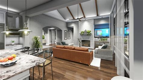 plan wg modern farmhouse plan  private bonus room   car garage modern farmhouse