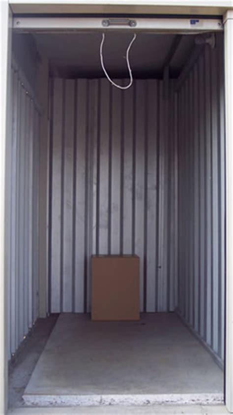 storage spaces rates  size storage unit