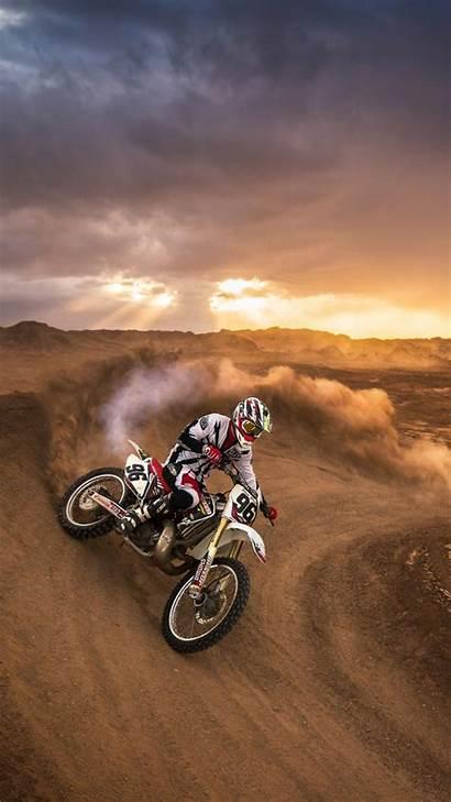 Motocross Keren Gambar Iphone Android Untuk Kumpulan