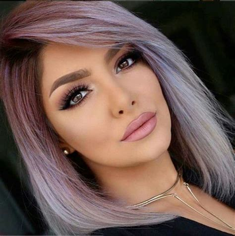 Love The Color But I Cant Do This With My Job Hair