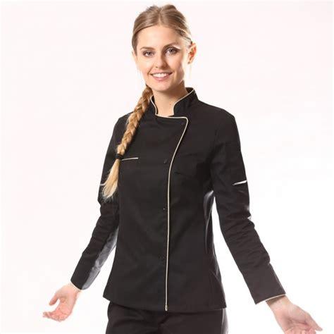 bragard veste de cuisine veste de cuisine femme manche courte longue pas cher