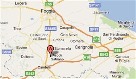 Meteo Candela Foggia by Installato Autovelox Sulla Foggia Candela A Discapito Dei