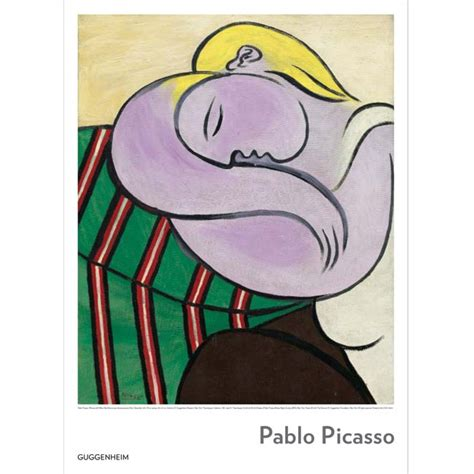 With Yellow Hair by Pablo Picasso With Yellow Hair Femme Aux Cheveux