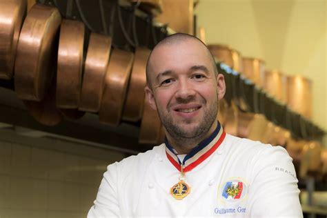 les chefs de cuisine francais guillaume gomez un chef quot normal quot aux commandes des