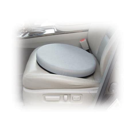 coussin pivotant pour siege auto coussin pivotant et rembourré pour siège auto ou chaise