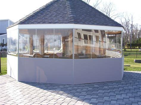 patio enclosures porch enclosures gazebo enclosures