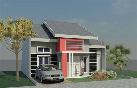 gambar atap rumah minimalis  lantai gambar desain