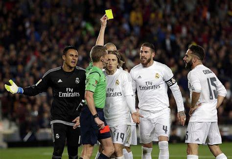 Partido En Vivo Real Madrid Vs Valencia Tarjeta Roja ...