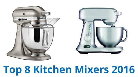 mixers kitchen