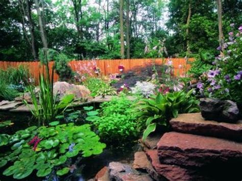 rectangle flower bed ideas ehow