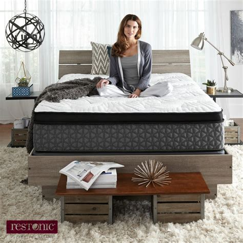 What To Put In A Nightstand by What Do You Put On Your Nightstand Restonic