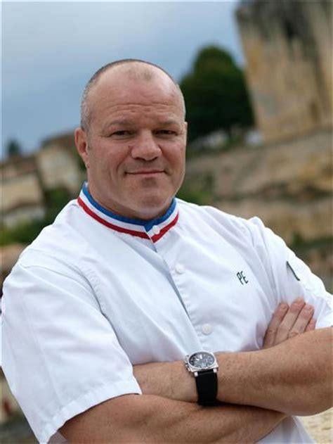 chef de cuisine philippe etchebest cauchemar en cuisine version française est de retour