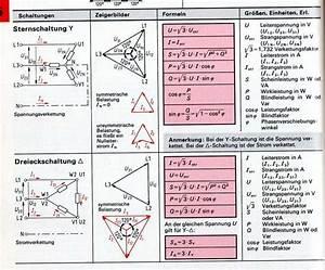 Drehstrommotor Leistung Berechnen : stromangabe auf motortypenschild ~ Themetempest.com Abrechnung