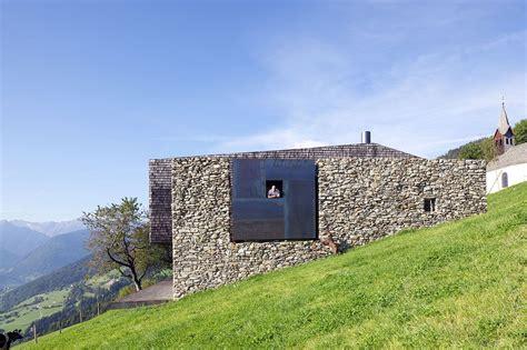 Interni Contemporanee by Pin Di Lukas Richter Su Arch Material Architektur