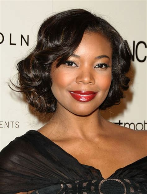61 short hairstyles that black can wear all year long