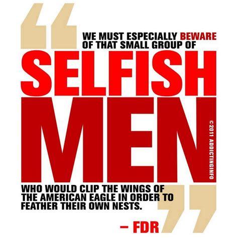 Selfish Meme Selfish Quotes Meme Quotesgram