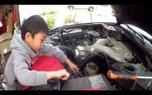 How To Change And Replace Cadillac Cts Car Parts Video Guide