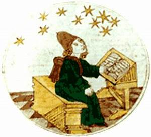 Medieval Astronomy