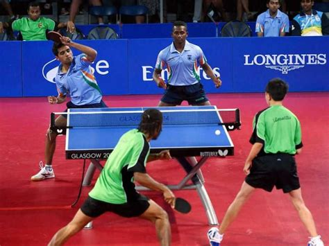 Table tennis at the 2020 summer olympics in tokyo will feature 172 table tennis players. India Junior Table Tennis Teams Sweep Titles - Table ...