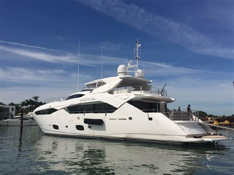 Used Boats Fort Lauderdale by Global Yachts Power Boats Custom Yachts Mega Yachts
