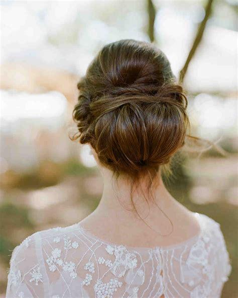 pretty wedding hairstyles  brides  long hair