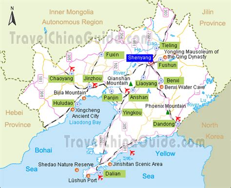 Shenyang Travel Guide: Map, History, Tours, Local Highlights