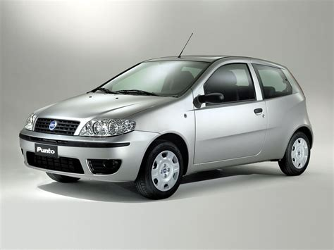 Fiat Punto Picture 1682 Fiat Photo Gallery Carsbasecom