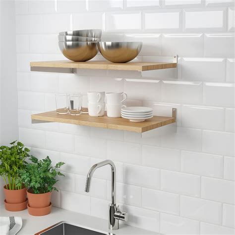 kungsfors shelf   ikea kitchen products  small