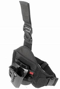 Fobus Tactical Holster With Light Accessories