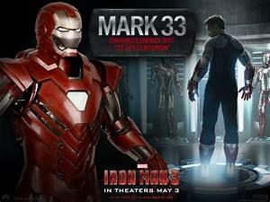 Iron Man 3 : Le Guide de toutes les armures du film (de la ...