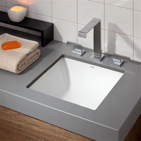 epoxy  install  undermount bathroom sink bath