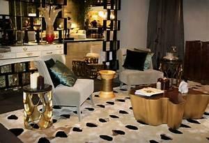 Maison Et Objets : the 7 most trendy brands at maison et objet september 2015 ~ Dallasstarsshop.com Idées de Décoration