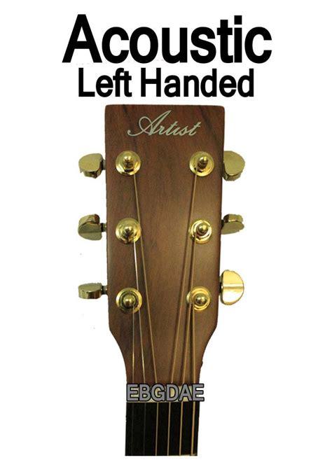 guitar tuning charts