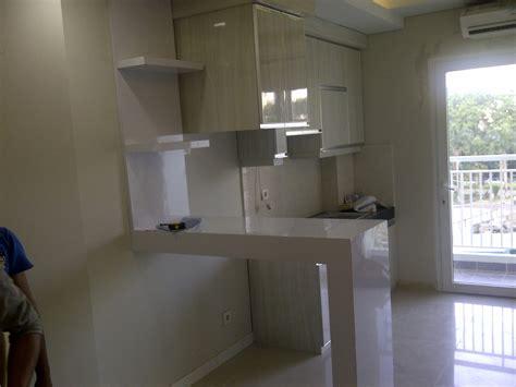 Jasa Kitchen Set  Perhitungan Biaya Kitchen Set